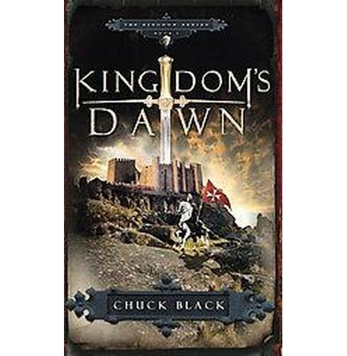 Kingdom's Dawn ( The Kingdom Series) (Paperback) - image 1 of 1