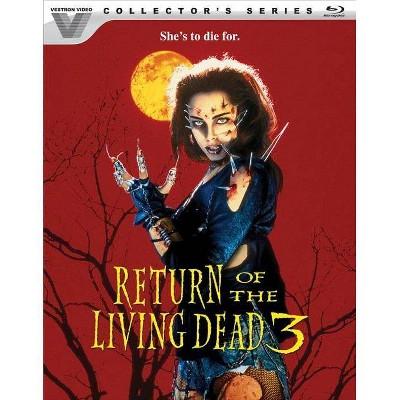 Return Of The Living Dead 3 (Blu-ray)