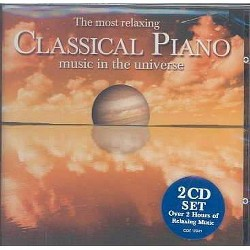 Various Artists - The Most Romantic Classical Music In The