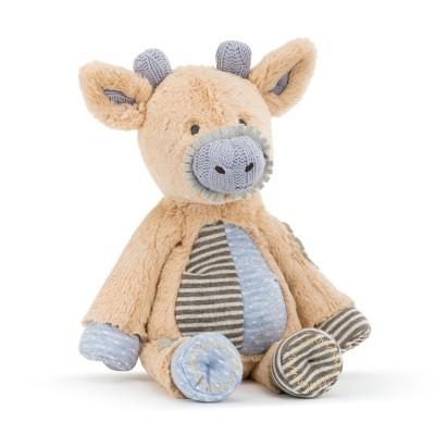 DEMDACO Oddball Plush - Giraffe