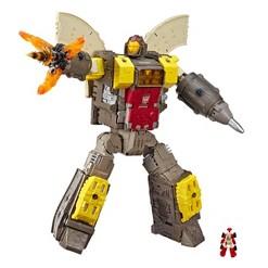 Transformers Omega Supreme