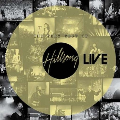Hillsong live - Very best of hillsong live (CD) - image 1 of 1