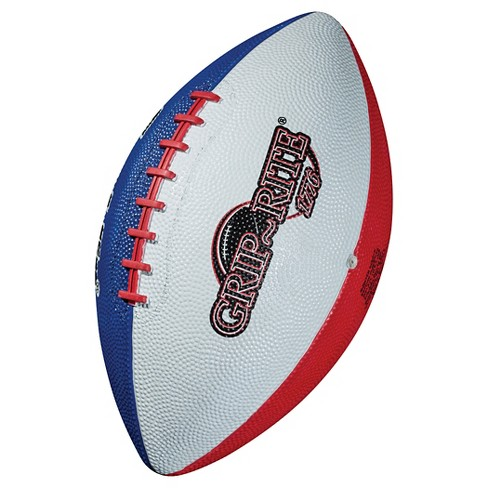 Franklin Sports Junior USA Football - Red - image 1 of 2