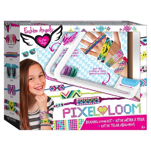 Fashion Angels Pixel Loom - image 1 of 4