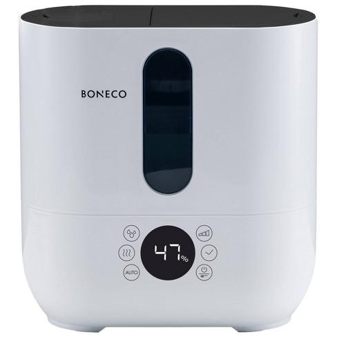 BONECO Ultrasonic Humidifier U350 Warm or Cool Mist Top Fill - image 1 of 4