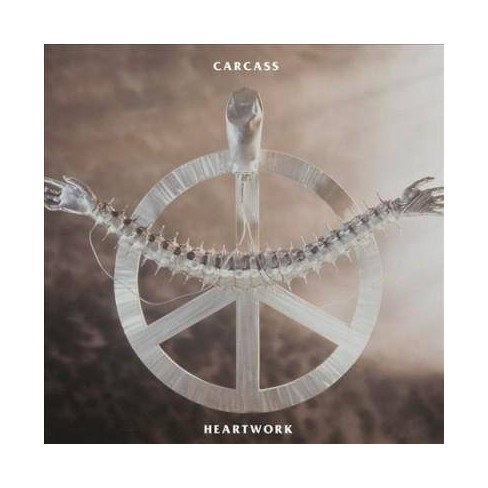 Carcass - Heartwork (CD) - image 1 of 1