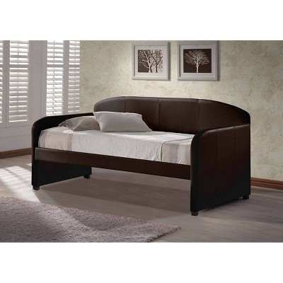 Twin Springfield Daybed Brown - Hillsdale Furniture