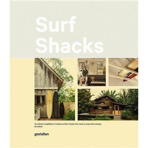 Surf Shacks - (Hardcover) - image 1 of 1
