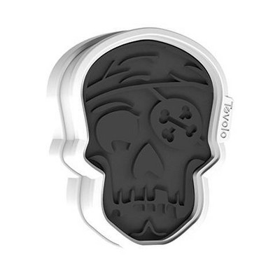 Tovolo Skull Cookie Cutter Charcoal 81-22485