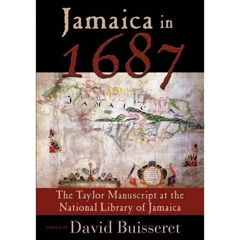 Jamaica in 1687 - by  David Buisseret (Paperback) - image 1 of 1