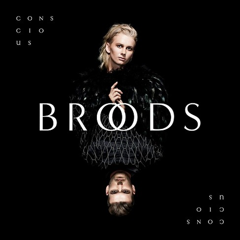 Broods - Conscious - image 1 of 1