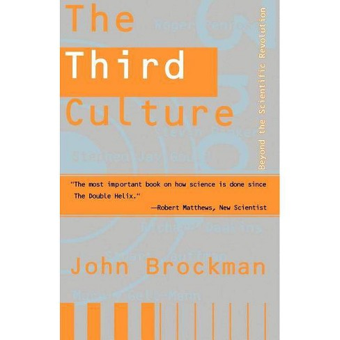 Third Culture - by  John Brockman (Paperback) - image 1 of 1