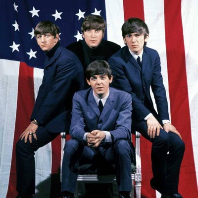 The Beatles - The U.S. Albums (13 CD Box Set)