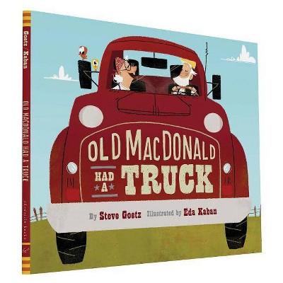 Old MacDonald Had a Truck 10/21/2015