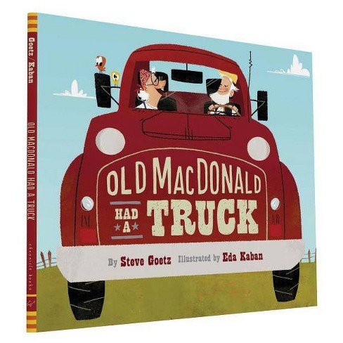 Old MacDonald Had a Truck 10/21/2015 - image 1 of 1