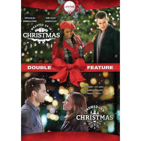 Wrapped Up In Christmas / Snowed-inn Christmas (DVD) - image 1 of 1