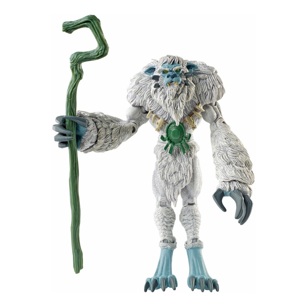 Masters of the Universe King Chooblah Collector Figure