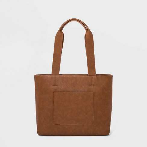 Large Tote Handbag - Universal Thread™ - image 1 of 3