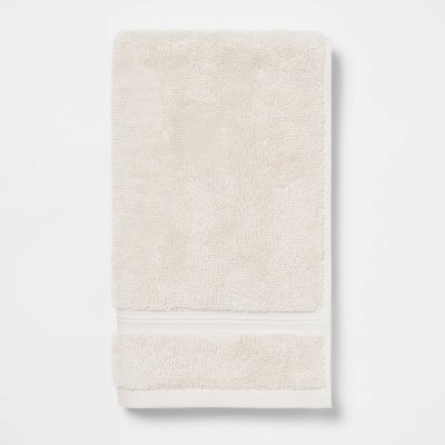 Antimicrobial Hand Towel Tan - Total Fresh