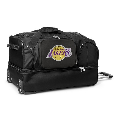 "NBA® Mojo 27"" Rolling Drop Bottom Duffel Bag"