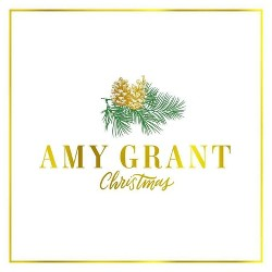 Amy Grant - Home For Christmas (Vinyl)
