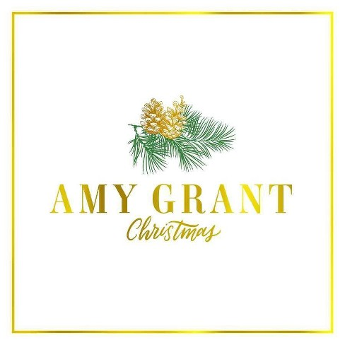Amy Grant - Home For Christmas (Vinyl) - image 1 of 1