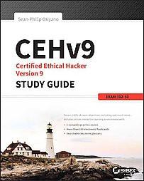 Ceh Study Material Pdf