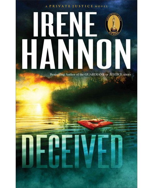 Deceived (Paperback) (Irene Hannon) - image 1 of 1
