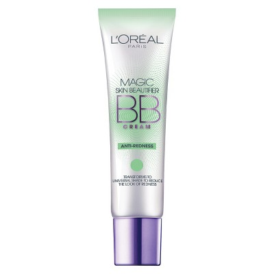 L'Oreal Paris Magic Skin Beautifier Color Correcting BB Cream - 1 fl oz