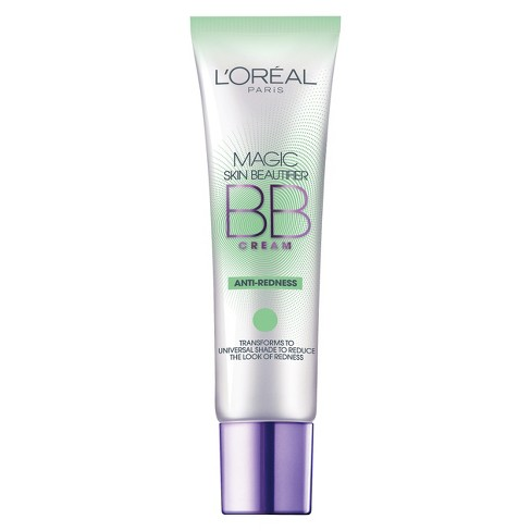 L'Oreal Paris Magic BB Correctors 1.00 fl oz . Anti-Redness 820 1 fl oz - image 1 of 3