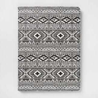 "heyday™ Tablet 9-10"" Case - Black/White"