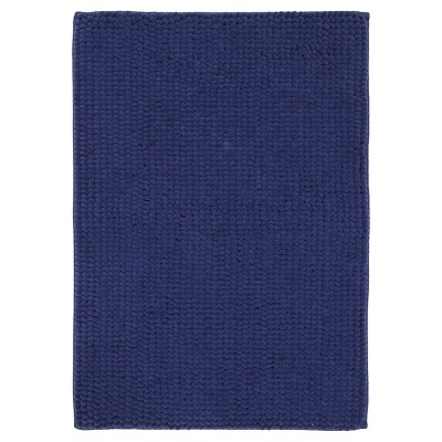 Mohawk Looped Memory Foam - Suddenly Sapphire (17 x24 )