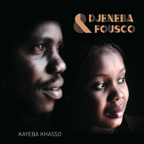 Djeneba  &  Fousco - Kayeba Khasso (CD) - image 1 of 1