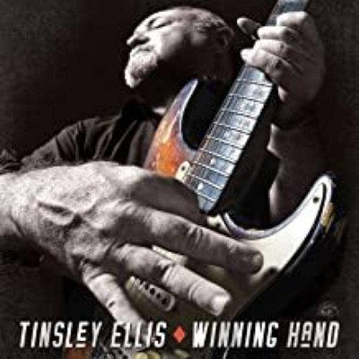 Tinsley Ellis - Winning Hand (CD)