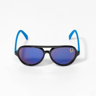 Toddler Boys' PAW Patrol Sunglasses - Black