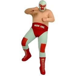 Rubie's Nacho Libre Adult Costume Standard