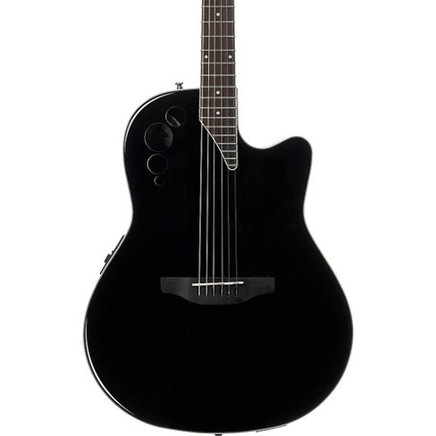 Applause Elite Series AE44II Acoustic-Electric Guitar - image 1 of 6
