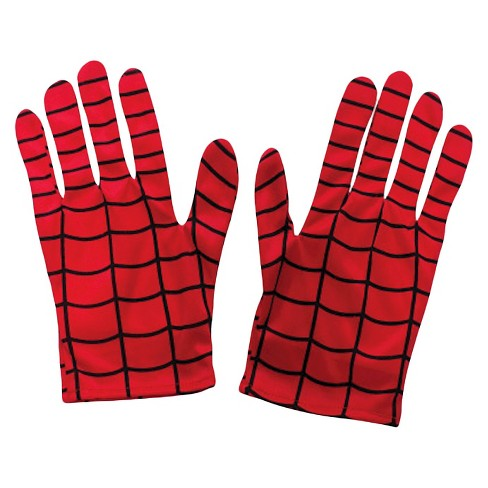 Spider-Man Adult Gloves - image 1 of 1