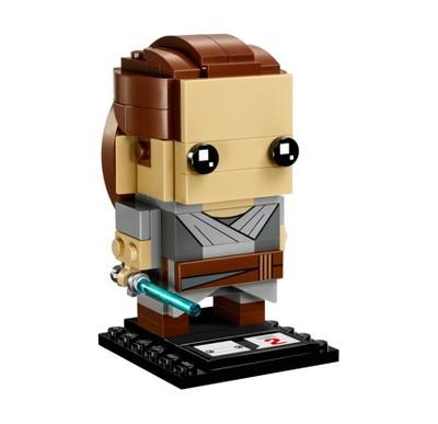 LEGO Star Wars BrickHeadz Rey 41602