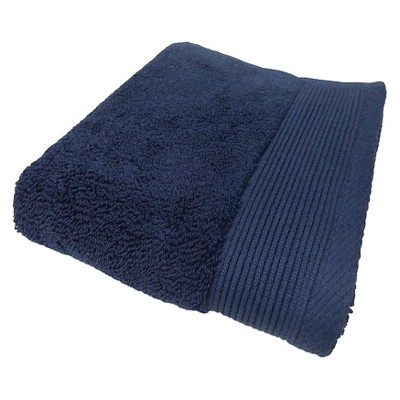 Solid Hand Towel Balanced Blue - Project 62™ + Nate Berkus™