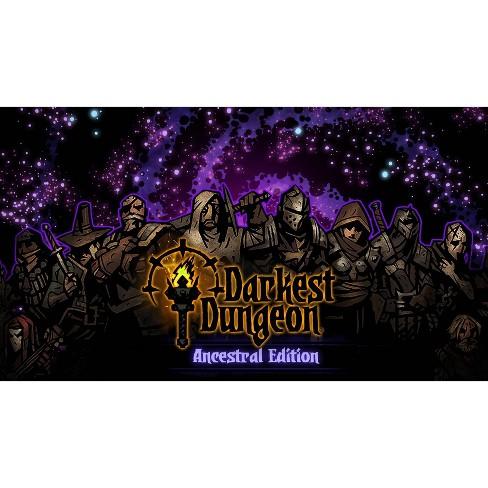 Darkest Dungeon: Ancestral Edition - Nintendo Switch (Digital) - image 1 of 4