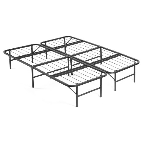 Simple Base Quad-Fold Bed Frame - Pragma Bed : Target