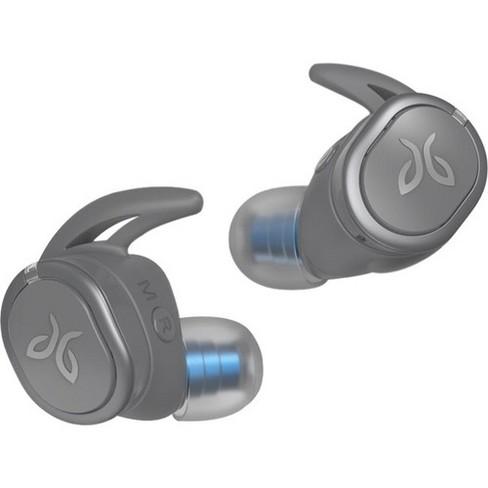 JayBird RUN XT True Wireless Sport Headphones - Stereo - True Wireless - Bluetooth - 16 Ohm - 20 Hz - 20 kHz - Earbud - Binaural - In-ear - image 1 of 4