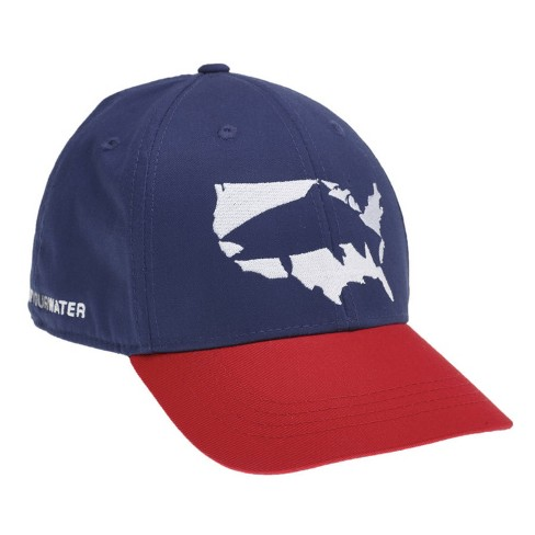 RepYourWater USA Full Fabric Hat - image 1 of 1
