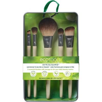 EcoTools Start the Day Beautifully Kit 5pc Brush Kit