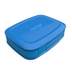 Bentgo Fresh Leakproof & Versatile Compartment Lunch Box