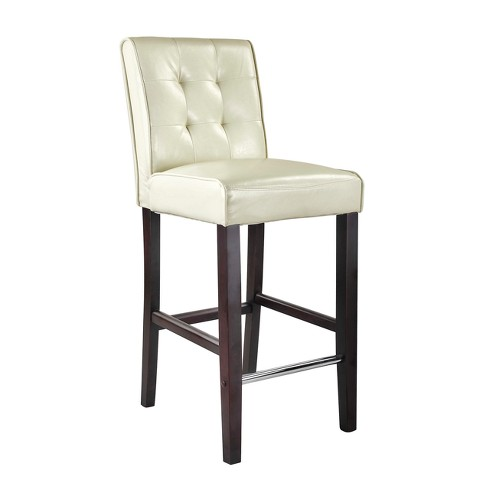 Counter And Bar Stools CorLiving Cream - image 1 of 3