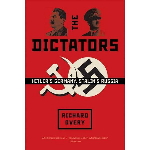 The Dictators - by  Richard Overy (Paperback) - image 1 of 1