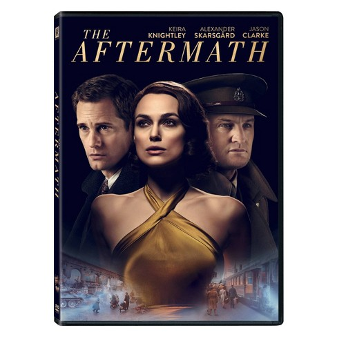 Aftermath (DVD) - image 1 of 1