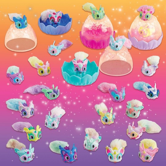 WowWee - Pixie Belles Babies image number null
